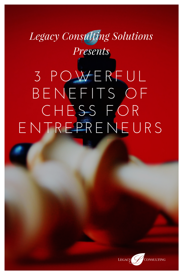 LegConSol Presents: 3 Powerful Benefits of Chess for Entrepreneurs eBook
