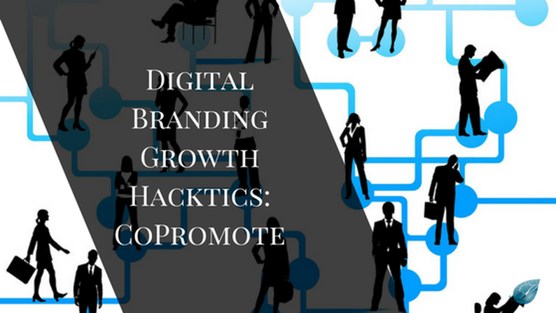 The Most Impactful Cross-Promotional Network We've Used So Far Legacy Digital Marketing Growth Hacktics: CoPromote